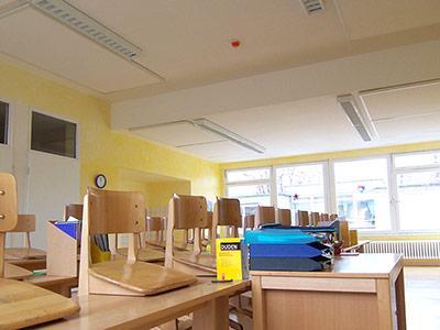 Freie Waldorfschule, Berlin Kreuzberg